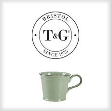 TG Woodware