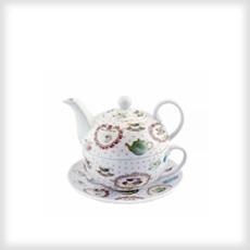 Nya Tea Time
